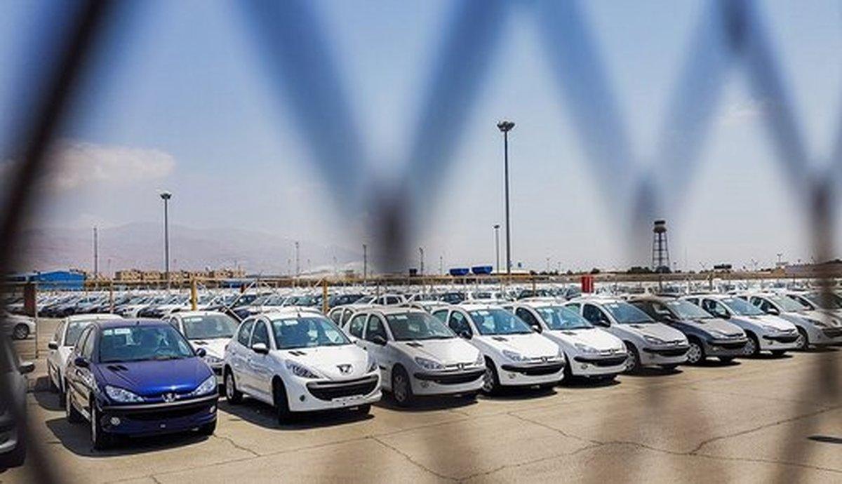 روند صعودی قیمت خودرو کماکان ادامه دارد/ پراید ۱۵۵ میلیون تومان
