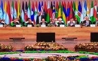 روحانی: از هر نوع مذاکره برای حل مسائل منطقه استقبال میکنیم