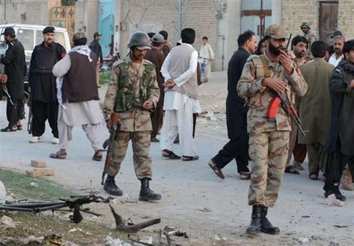 بازرسی خانه به خانه شهر کویته توسط ارتش پاکستان آغاز شد