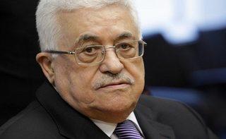 درخواست محمود عباس از سران برخی کشورها برای دخالت در موضوع انتقال سفارت آمریکا