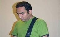 ترانهسرای جوان از دنیا رفت