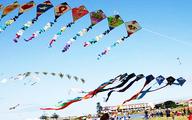 جشنواره بین المللی بادبادک International Kite و جشن شیرینی در حیدرآباد از 13 ژانویه