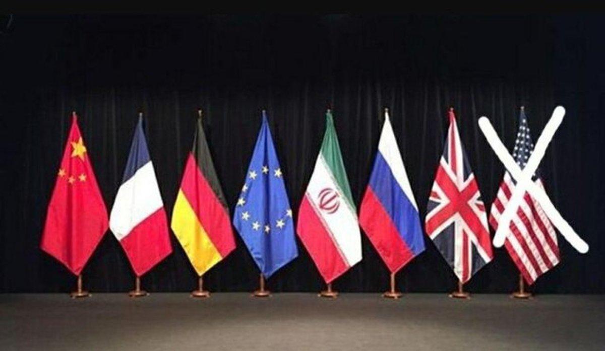 مذاکرات  درنشست وین     تهران به چیزی جز لغو کلیه تحریمها راضی نمیشود