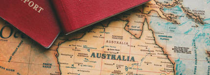 بهترین روش های اخذ ویزای استرالیا چیست؟