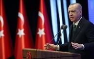 اردوغان: ترکیه به لیبی نیروی نظامی اعزام می کند