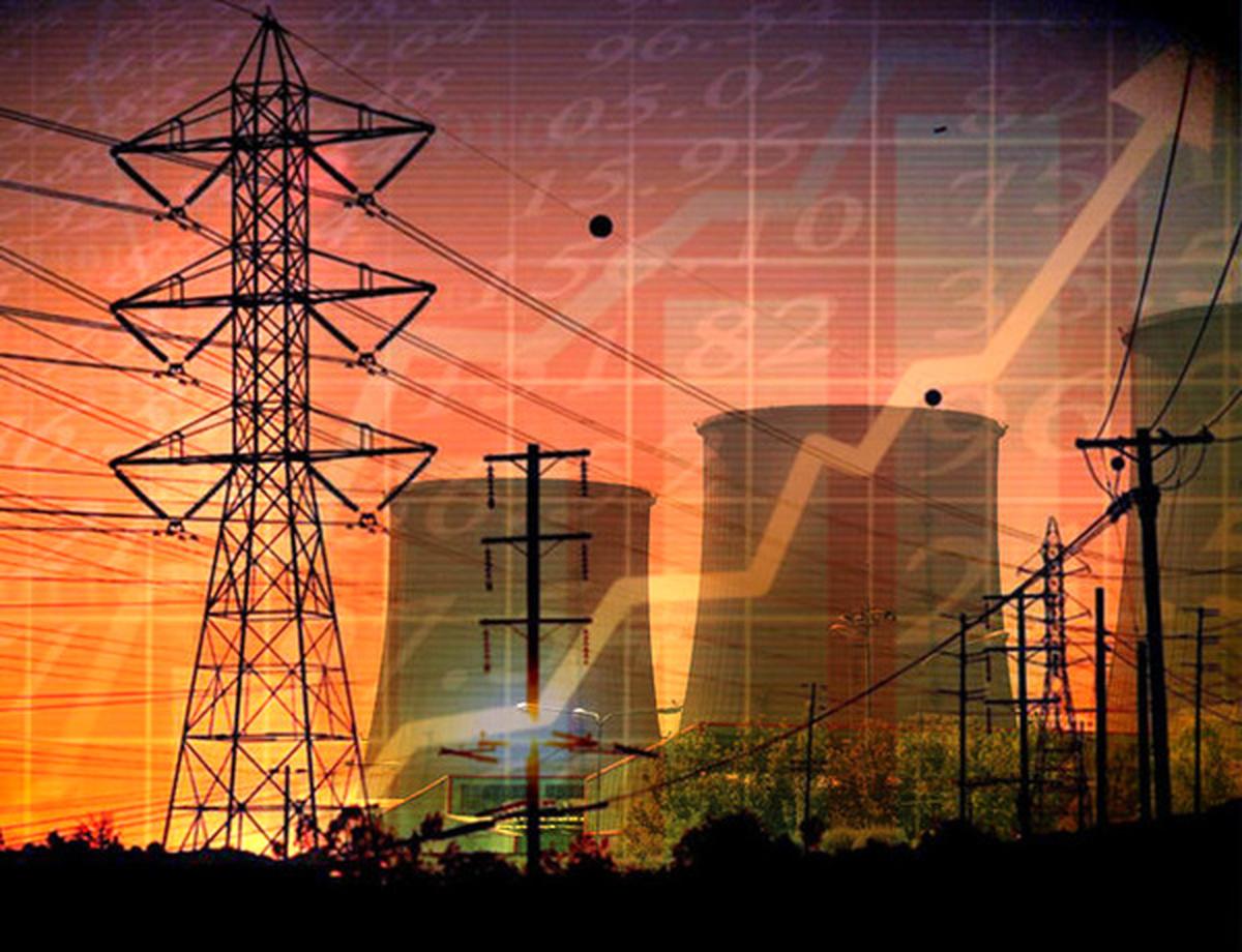 مصرف برق کشور رکورد بیسابقهای از خود برجای گذاشت