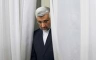 تشکیل «گروه فشار» علیه دولت به ریاست سعید جلیلی