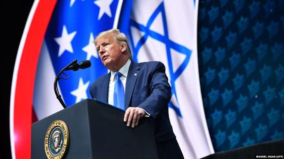 ترامپ با امضای فرمانی یهودیت را به عنوان ملیت به رسمیت میشناسد