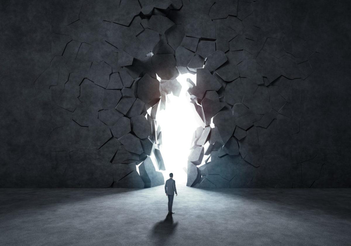 ۱۰ روش برای غلبه بر ترسها برای داشتن زندگی پر هیجان و مفید