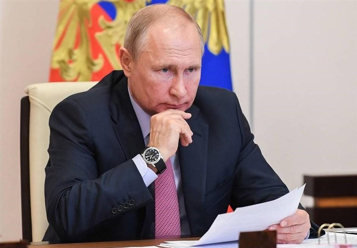 پوتین: وضعیت نهایی قره باغ هنوز حل نشده است