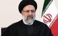 بازدید رئیسی از بورس تهران