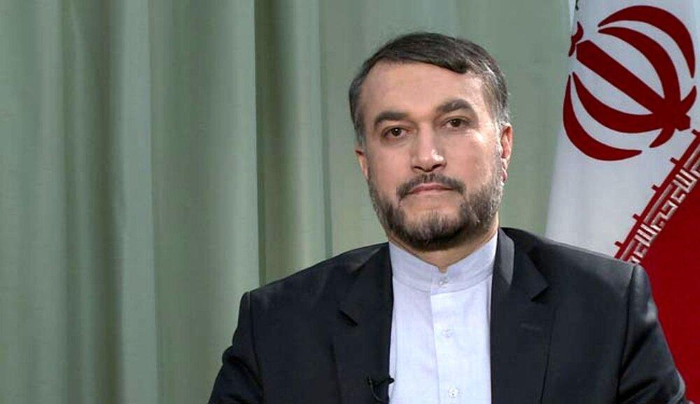 جامعه ایرانیان خارج از کشور سرمایه و فرصتی بی بدیل هستند