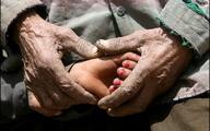 افراد فقیر  کمتر مستعد درد هستند