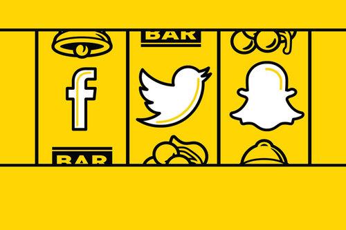 چه عواملی موجب تداوم اعتیاد به شبکههای اجتماعی میشود؟