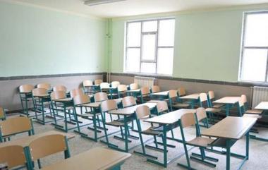 ترک تحصیل در مناطق دوزبانه و حمایت از زبان چینی!