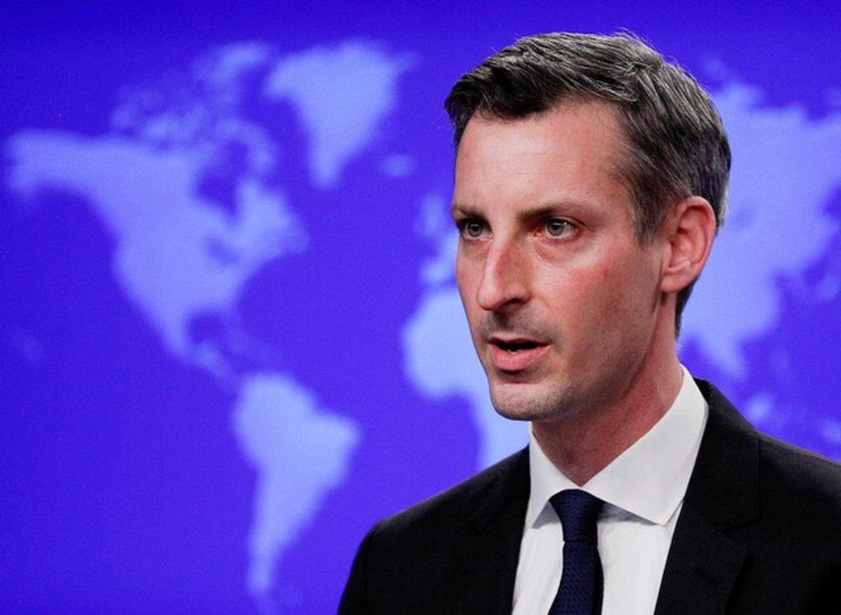 عصبانیت آمریکا از ورود کشتی ایرانی به اقیانوس اطلس
