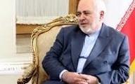 واکنش ظریف به تشدید تروریسم اقتصادی آمریکا علیه ایران