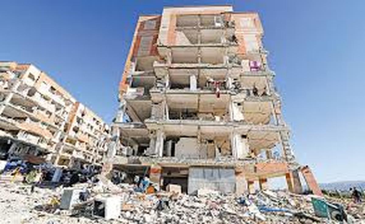 اشارهها و نشانههای روحانی، ایران منتظر «گزارش ملی» زلزله