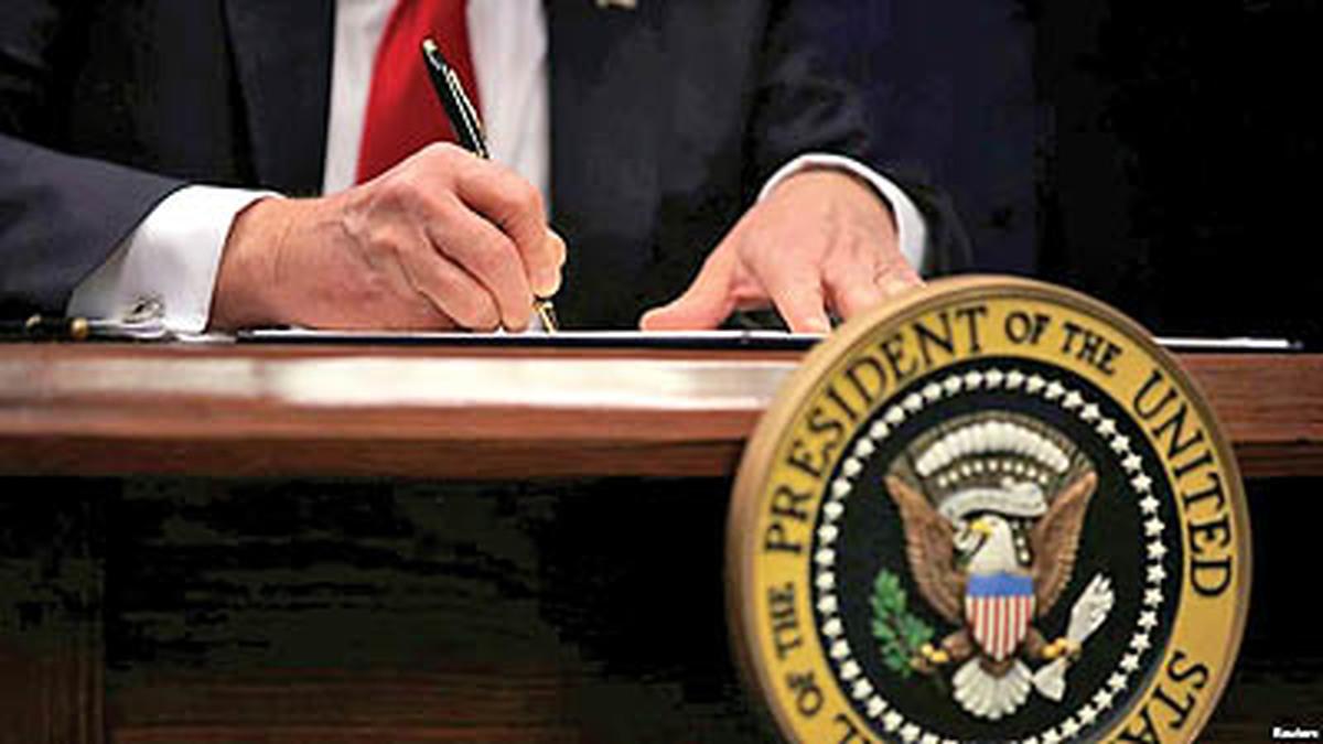 جزئیات ممنوعیت ورود ایرانیان به آمریکا