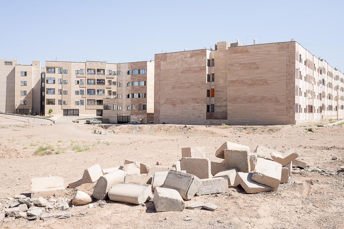 احتمال بازگشت مسکنهای بدون متقاضی به دولت