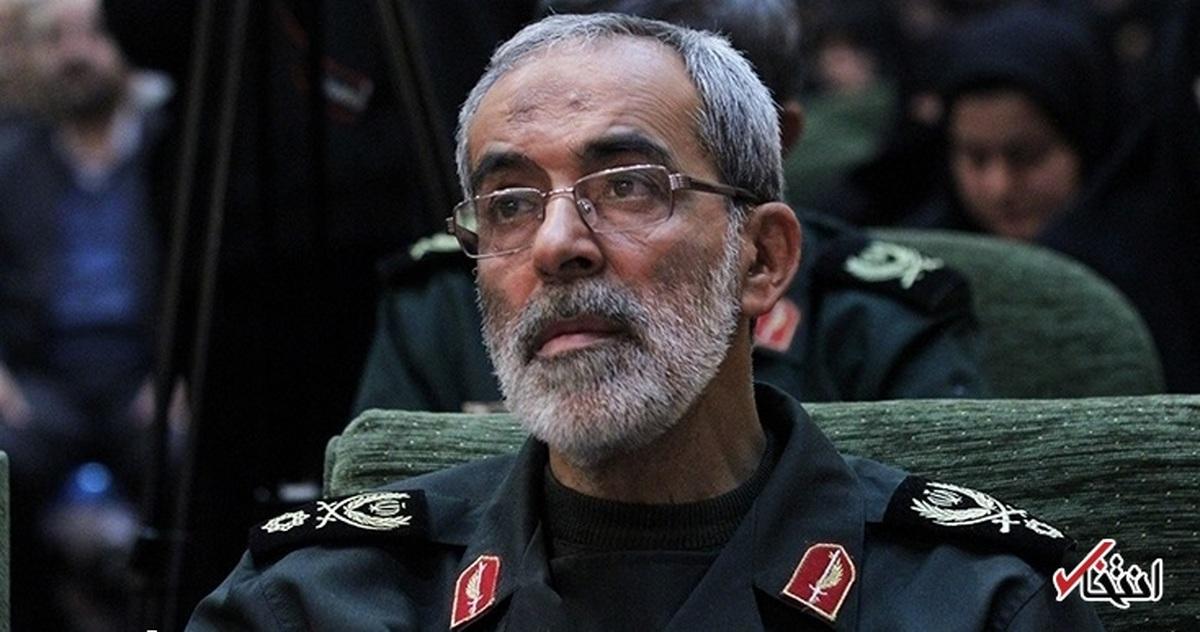 سردار نجات:  محسن آرمین جزو بازجوهای بند 209 بود، حالا اگر پشیمان شده مربوط به خودشان است