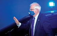 گره آخر احیای برجام   جوزپ بورل، مسوول سیاست خارجی اتحادیه اروپا روند مذاکرات وین را تشریح کرد