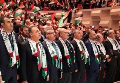 لبنان در کنفرانس بحرین شرکت نمیکند