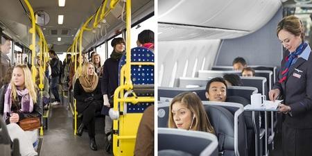 از هواپیما تا اتوبوس و خودرو؛ امن ترین صندلی وسایل نقلیه کجا است؟