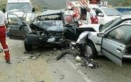 مرگ سالانه ۱۷ هزار نفر در  تصادفات جاده ای