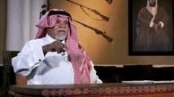 بندر بن سلطان |   ایران و ترکیه برای رهبران فلسطینی مهمتر از عربستان و کشورهای عربی هستند
