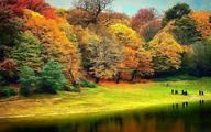 بهترین شهرهای ایران برای سفر در پاییز