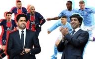 اختلاف نظر شیوخ ثروتمند عرب در مورد آینده فوتبال