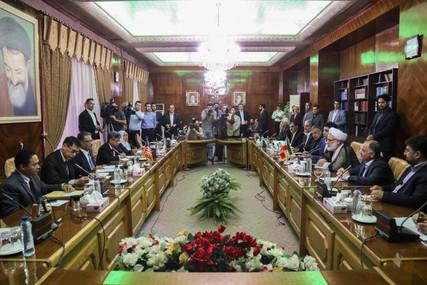 منتظری: همکاریهای حقوقی در ایجاد وحدت بین کشورهای اسلامی تاثیرگذار است