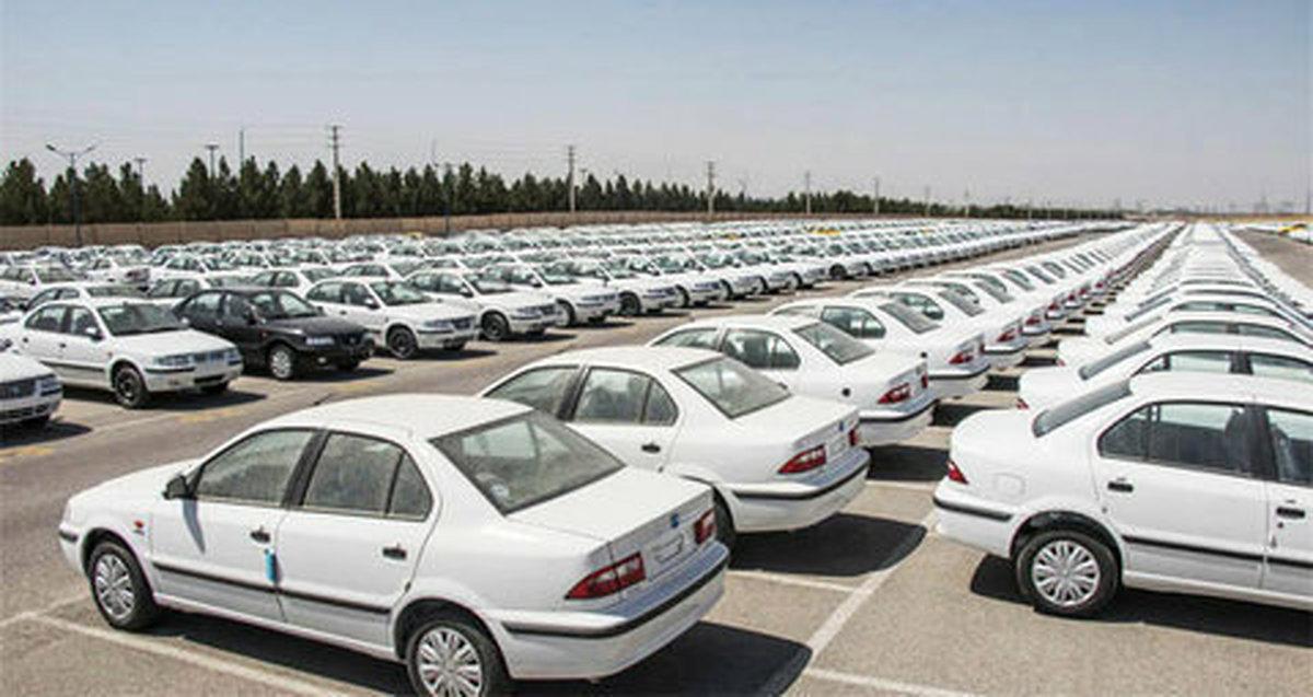 رفتار بازار خودرو پس از اصلاح قیمت بنزین