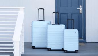 ویدئو: تکنولوژی تشخیص چمدان در فرودگاه