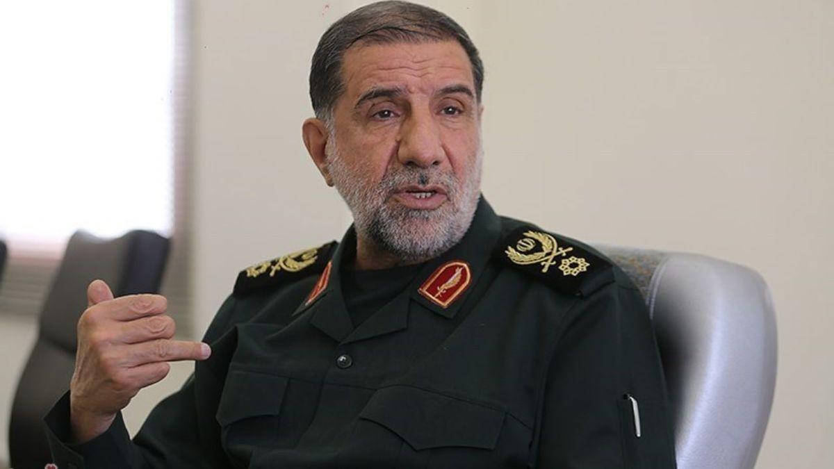انتقاد سردار کوثری از ظریف  می خواهند روابط ایران و روسیه را خراب کنند