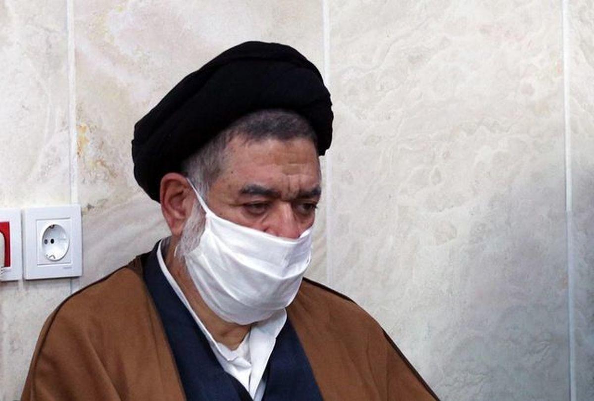 آخرین وضعیت حجتالاسلام علیاکبر محتشمیپور