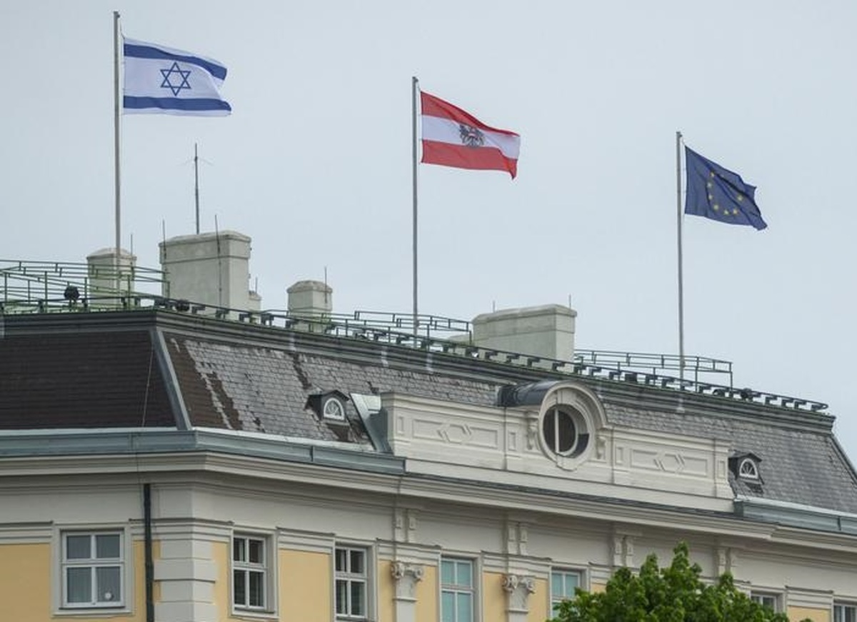 چگونه اروپا طرفدار اسرائیل شد؟