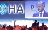 ماهاتیر محمد: از تحریمهای آمریکا علیه ایران حمایت نمیکنیم