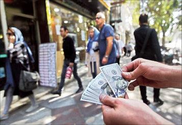 صرافان بانکی در آخرین روز هفته دلار را چند خریدند؟
