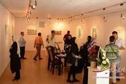 نمایشگاه آزادی در نگارخانه هنر ایران