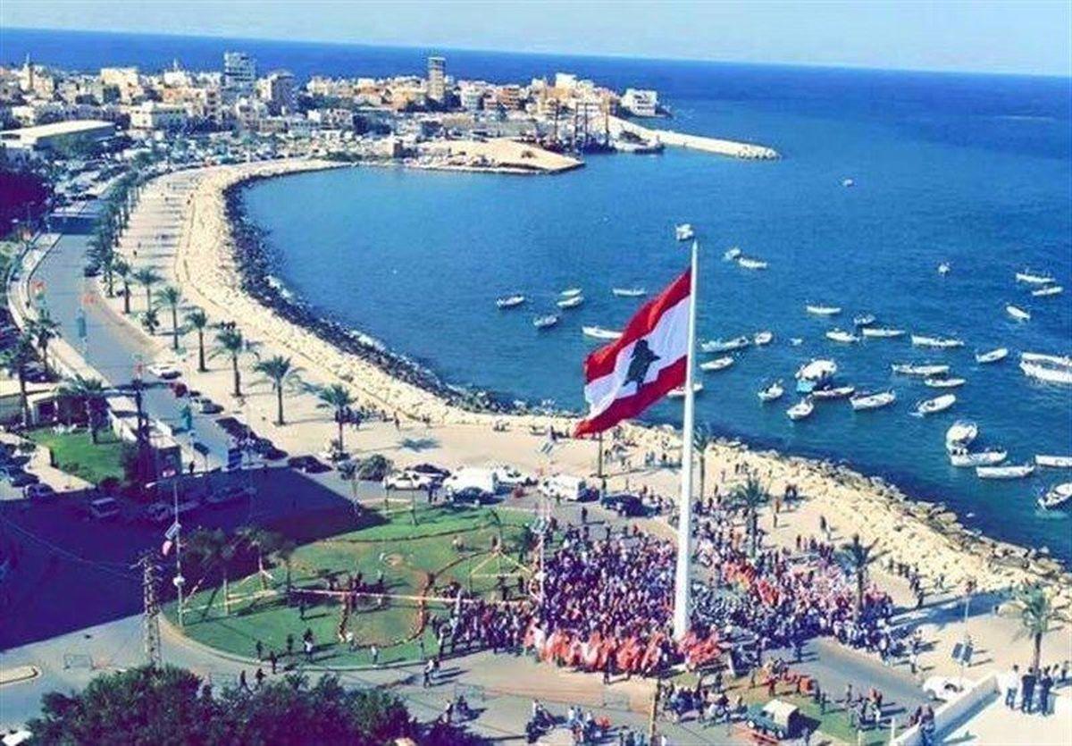فتنه جدید آمریکا در لبنان؟
