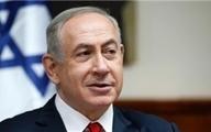 نتانیاهو: اسرائیل نقشی در همهپرسی کردستان نداشت