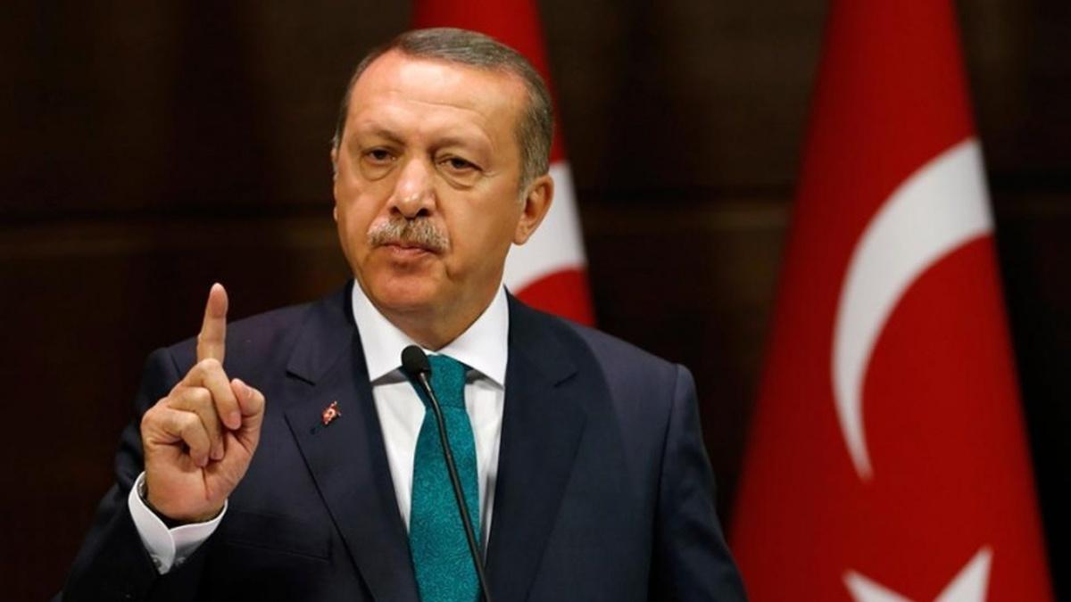 اردوغان:موضوع جولان را به سازمان ملل می بریم