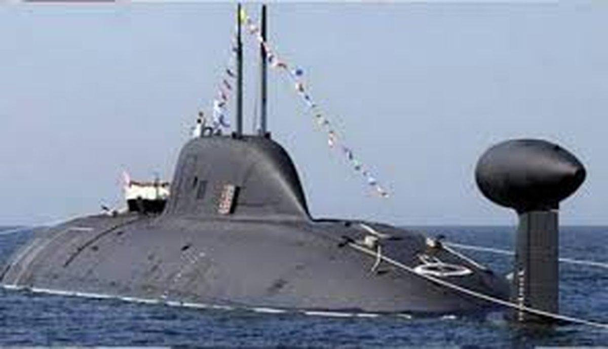 آیا رژیم صهیونیستی سلاح هستهای پنهان در زیر آب دارد؟