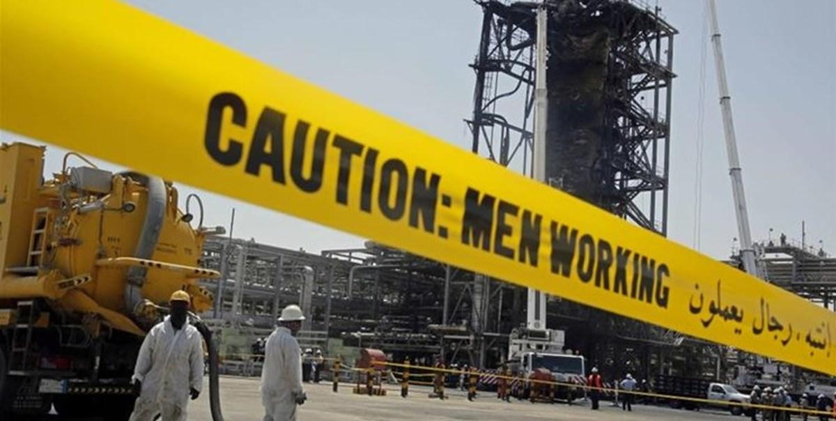 برای حفاظت از تأسیسات نفتی  ، ریاض در صدد خرید پهپاد است