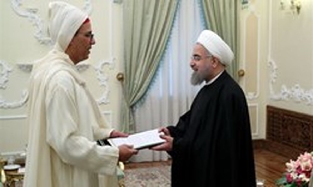 مغرب روابط دیپلماتیکش را با ایران قطع کرد