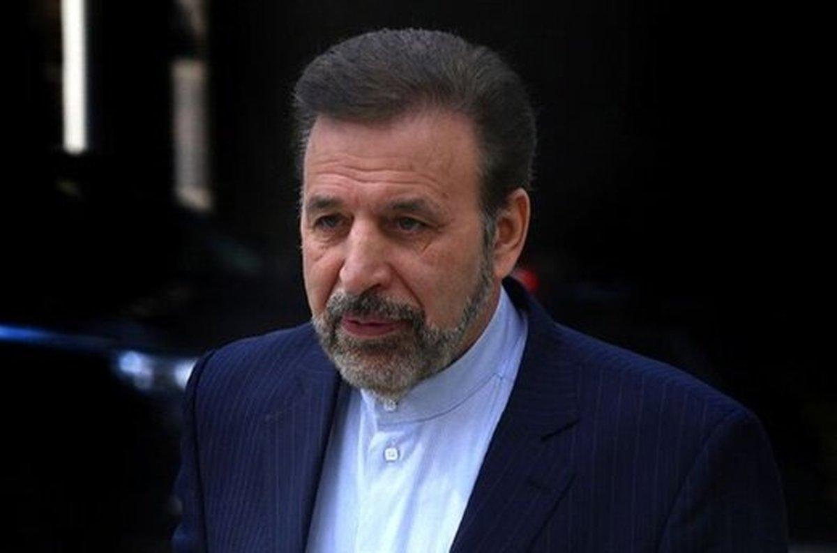 واکنش رییس دفتر روحانی به دستگیری سرشبکه آمدنیوز توسط سپاه؛ دستمریزاد برادران در سپاه