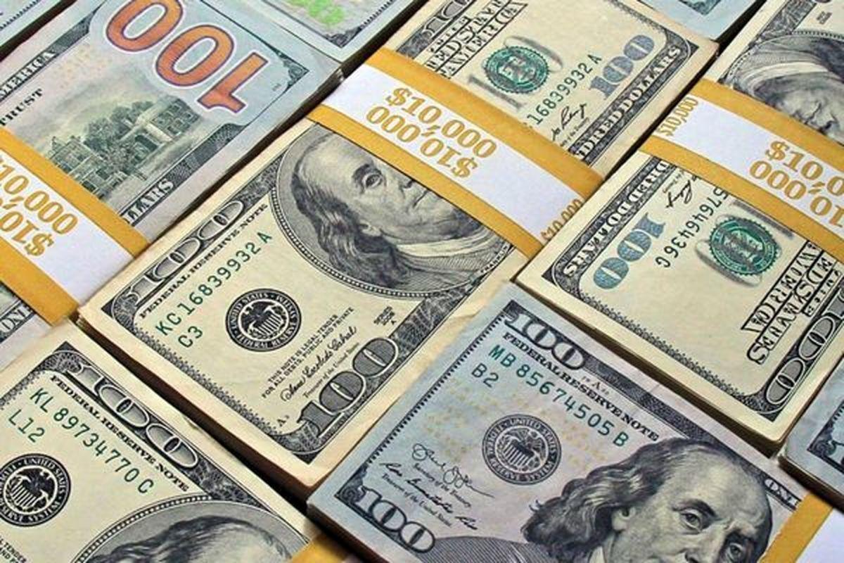 خط و نشان دلار برای رقبای خود | افزایش ارزش دلار نسبت به باقی ارزهای مهم