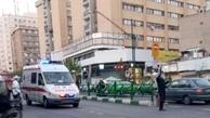 خودکشی     مرد ۶۰ساله در متروی تهران خودکشی کرد.